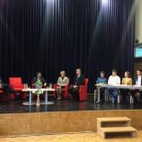 Okrogla miza na temo Evropskih volitev